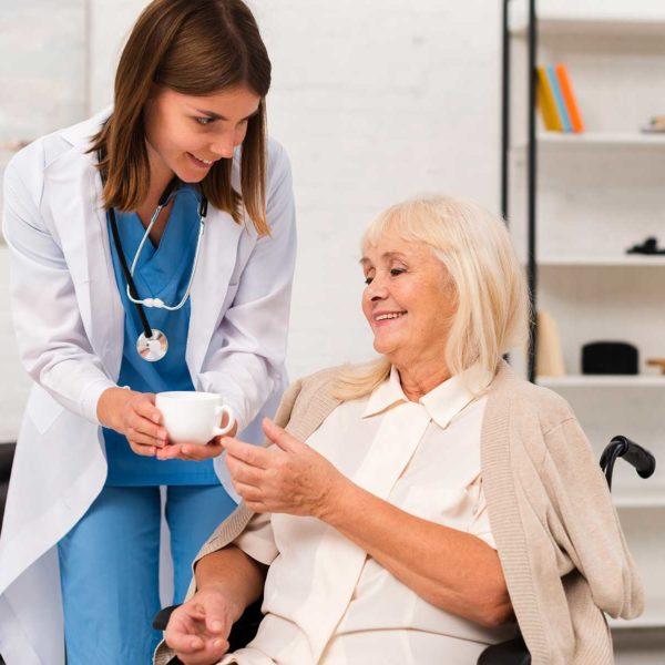 Chronic Disease management GP plans at Healthcare Evolution Medical centres