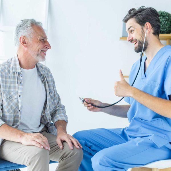 Men's health clinic at Healthcare Evolution Medical practice, Doctors in Hunter Region