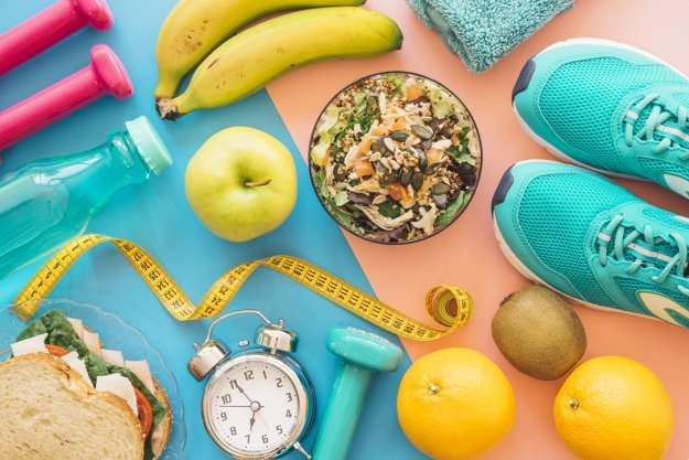 How a Healthy Diet Can Help Your General Health