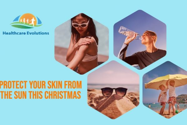 Festive Skin: Protect your skin from the sun this Christmas